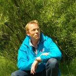 Christian H. Hansen fra Partiet Fokus